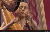 Elfair Grug Harpist